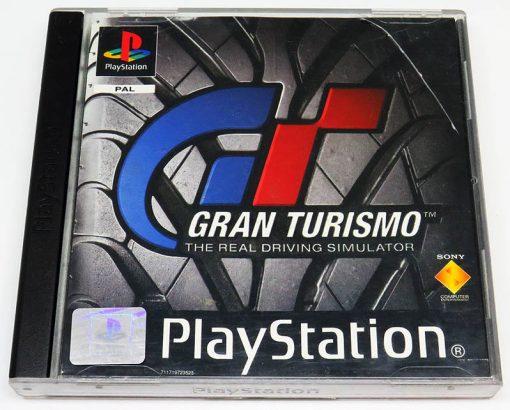 Gran Turismo PS1