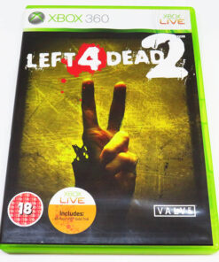 Left 4 Dead 2 X360