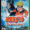 Naruto: The Broken Bond X360
