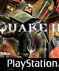 Quake II PS1