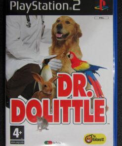 Dr. DoLittle PS2