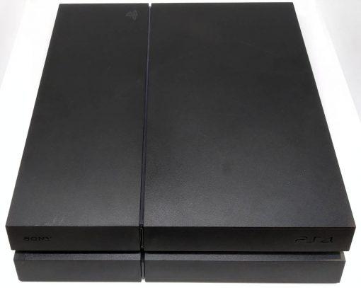 Consola Usada Sony Playstation 4 1TbPreta