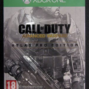 Call of Duty: Advanced Warfare - Atlas Pro Edition XONE