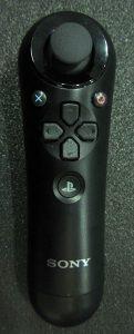 Acessório Usado PS3 Comando Move Navigation Controller