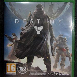 Destiny XONE