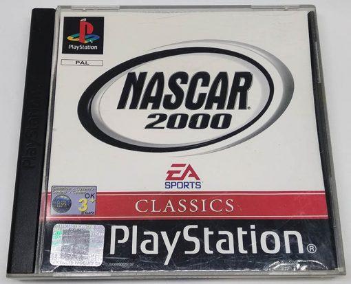 Nascar 2000 PS1