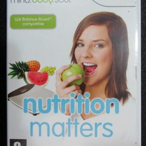 Nutrition Matters WII