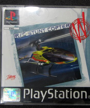 R/C Stunt Copter PS1
