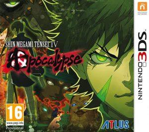 Shin Megami Tensei IV: Apocalypse 3DS