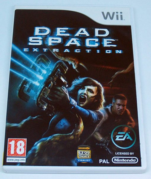 Dead Space: Extraction WII
