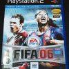 Fifa 06 PS2