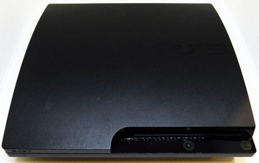 Consola Usada Sony Playstation 3 Slim 160GBs