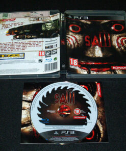 Saw PS3