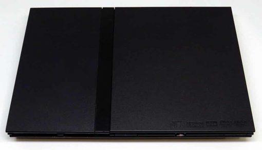 Consola Usada SonyPlaystation 2 Slim