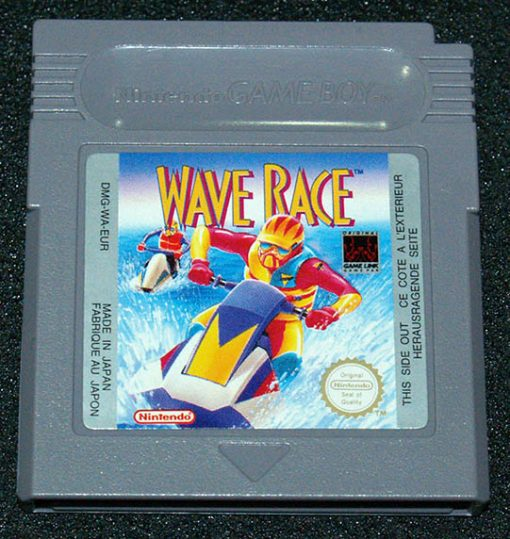Wave Race GAME BOY