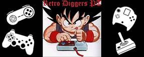 RetroDiggersPT - Espaço dedicado ao Retro Gaming