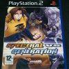 Spectral Vs Generation PS2