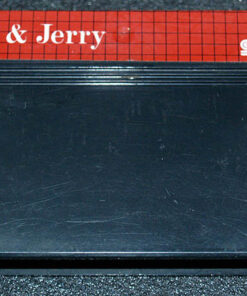Tom & Jerry: The Movie MASTER SYSTEM