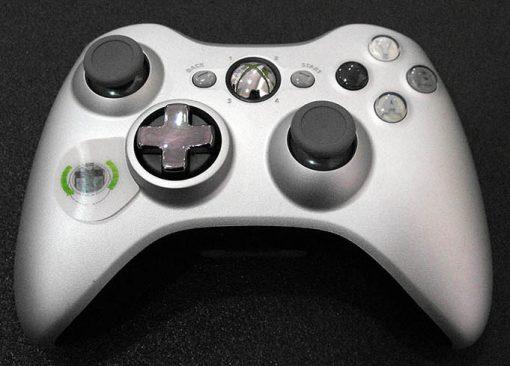 [Acessório] Comando Xbox 360 Special Edition