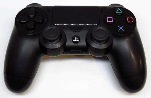 Acessório Usado PS4Dual Shock 4 Preto
