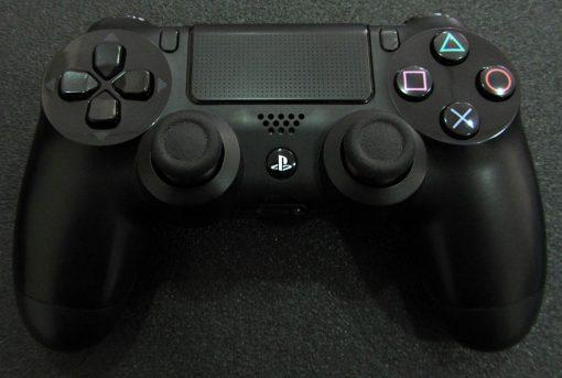 Acessório Usado PS4 Dual Shock 4 Preto