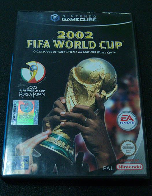 Fifa World Cup 2002 GameCube