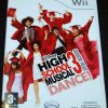 High School Musical 3: Senior Year Dance WII