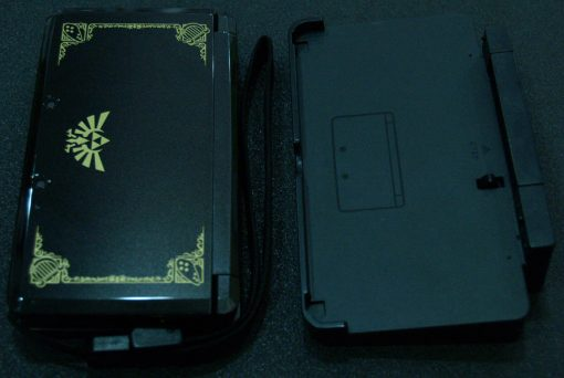 Nintendo 3DS - Legend of Zelda 25th Anniversary