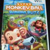 Super Monkey Ball: Banana Blitz WII