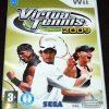 Virtua Tennis 2009 WII