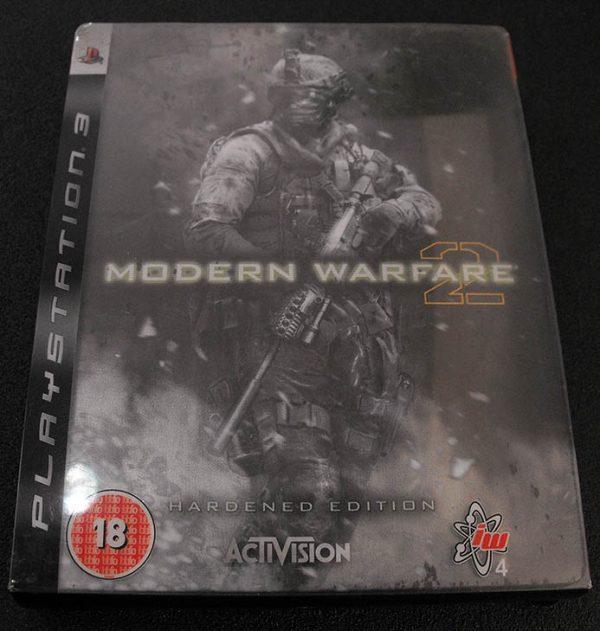 Call of Duty: Modern Warfare 2 - Hardened Edition PS3