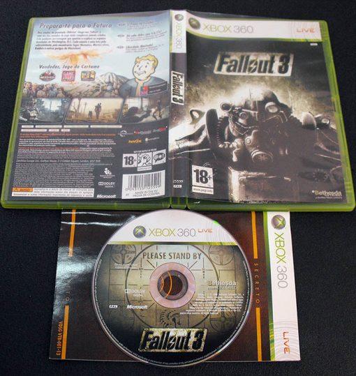 Fallout 3 X360