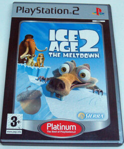 Ice Age 2: The Meltdown PS2