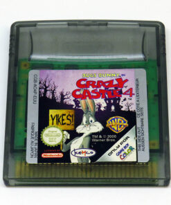 Bugs Bunny: Crazy Castle 4 GAME BOY COLOR