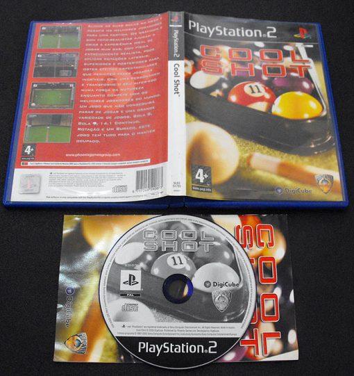 Cool Shot PS2