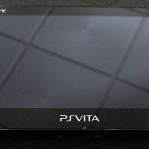 Consola Usada Sony PS Vita SLIM PCH-2000