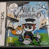 Alice in Wonderland NDS