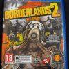 Borderlands 2 PSVITA