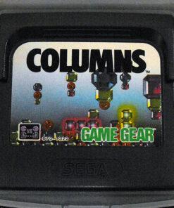 Columns GAME GEAR