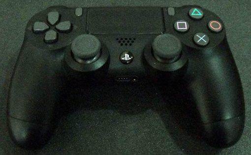 Acessório Usado PS4 Comando Dual Shock 4 Preto (2ª Geração)