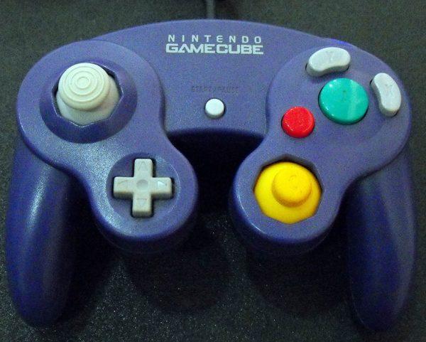 Consola Usada Nintendo GameCube