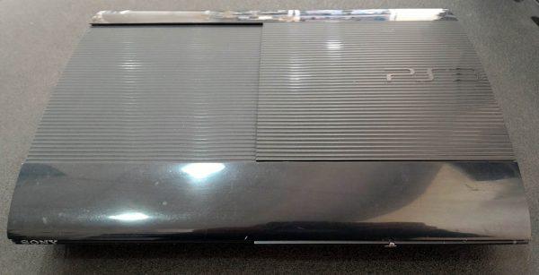 Consola Usada Sony Playstation 3 Super Slim 500GBs