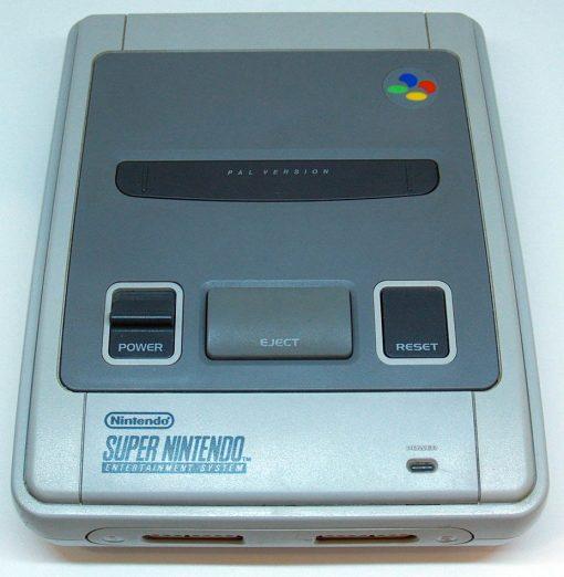 Consola Usada Super Nintendo Entertainment System - SNES