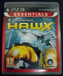 Tom Clancy's H.A.W.X. PS3