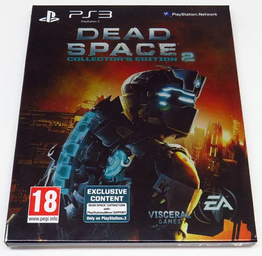 Dead Space 2 - Collector's Edition PS3