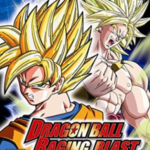 Dragon Ball Z: Raging Blast X360