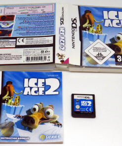 Ice Age 2 NDS