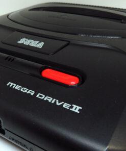 Consola Usada Sega Mega DriveII