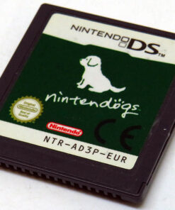 Nintendogs: Labrador & Friends NDS