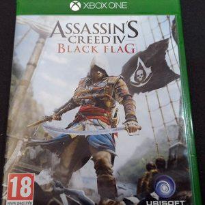 Assassin's Creed IV: Black Flag XONE